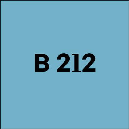 B 212 - 2010