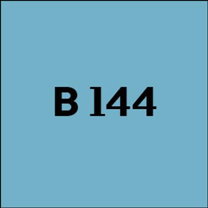 B 144 - 2014