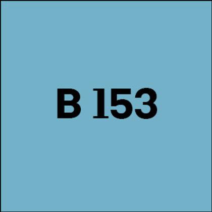 B 153 - 2017