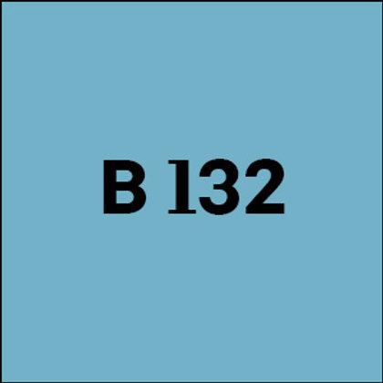 B 132 - 2009