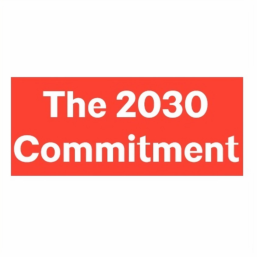 (1 HSW) Virtual Monthly Luncheon -  AIA 2030 Commitment