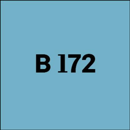 B 172 - 2013
