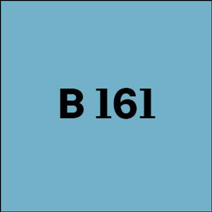 B 161 - 2002