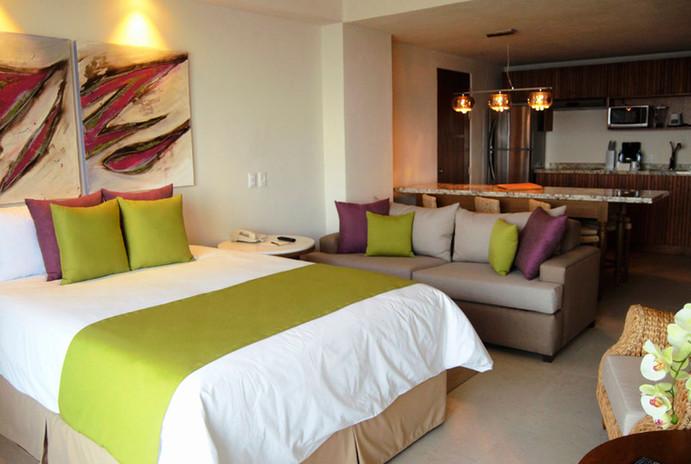 Almar Experience Room