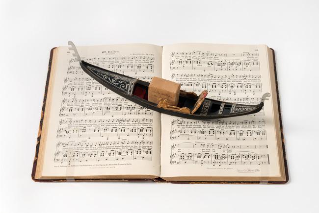 Italiens F. Mendelssohn