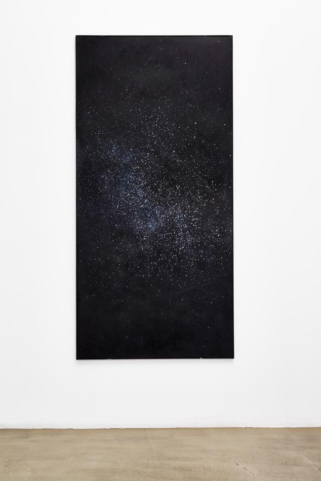 Untitled (Mirror Stars)