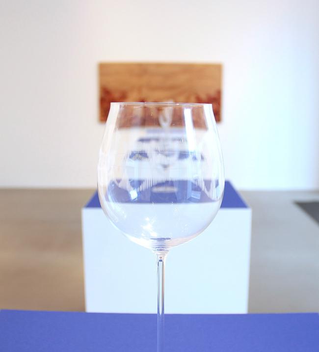 Tuned Glass