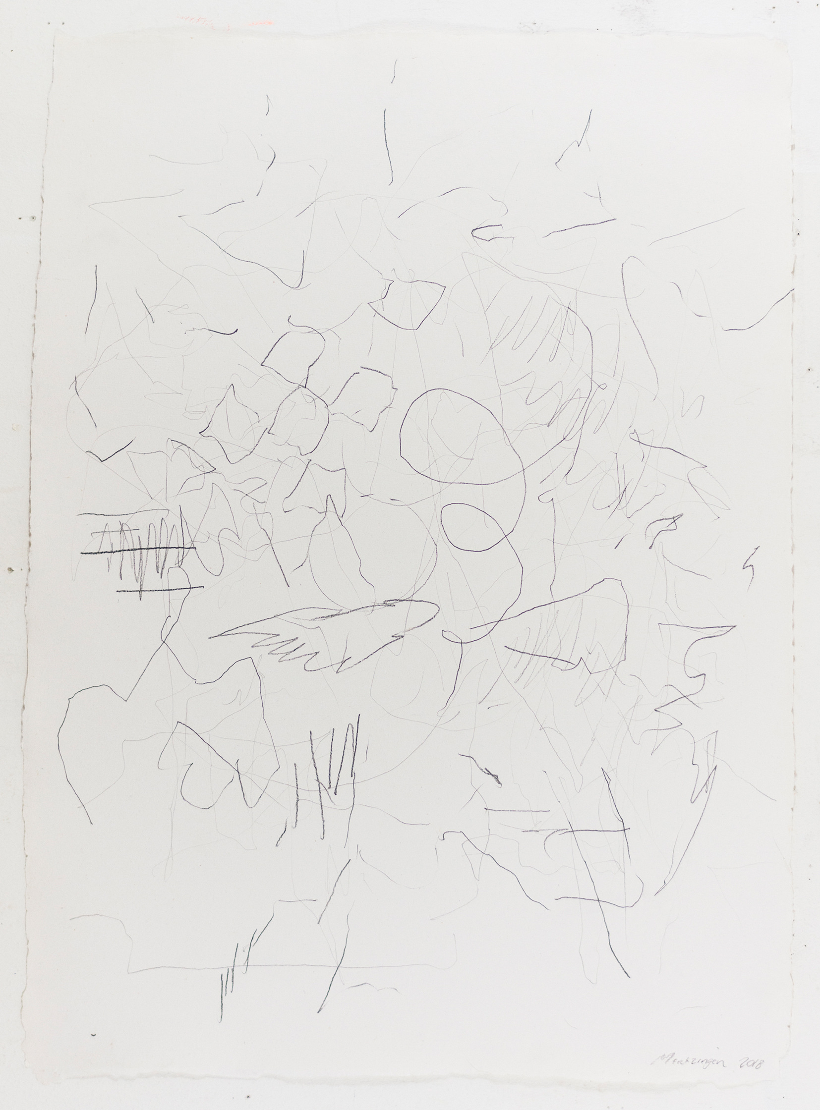 Automatical Drawing Cycle 2
