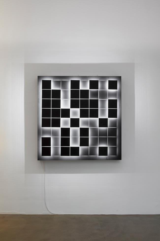Minimosaique (8x8BW)