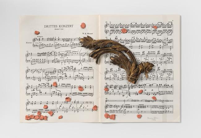 Mozart-Drittes Konzert Für Violine