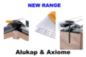 Alukap Roof Systems