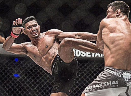 עבודת גמר (MMA) קורס מדריכים - אריאל פיסחוב