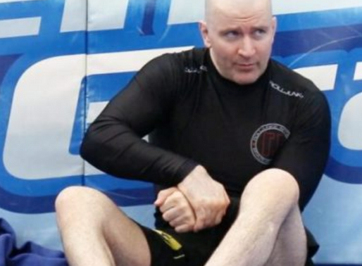 Time away from the mat - John Danaher