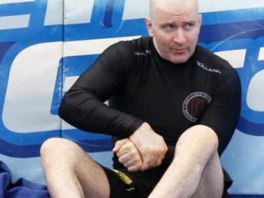 Time away from the mat - John Danaher