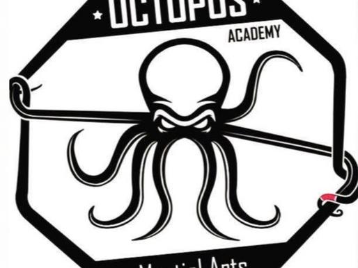 מפגש ראשון - אוקטופוס אונליין