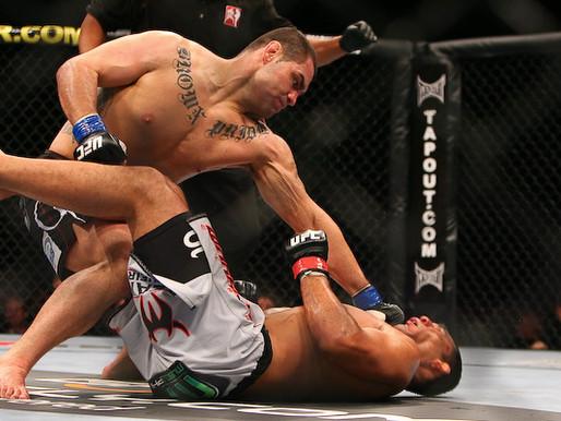 מצבי הלחימה ב- MMA