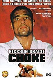 שעה וחצי של השראה - Rickson Gracie