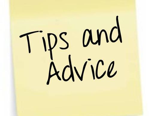 עצות למתחיל - גדעון זגהר