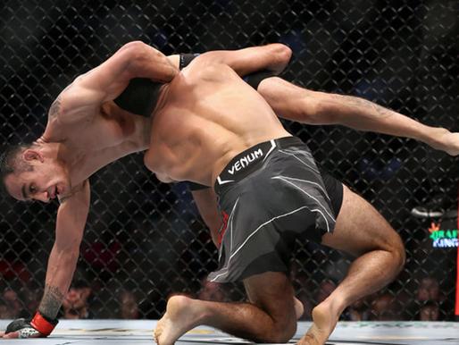 סיכום שלושת הקרבות המעניינים ב UFC 262