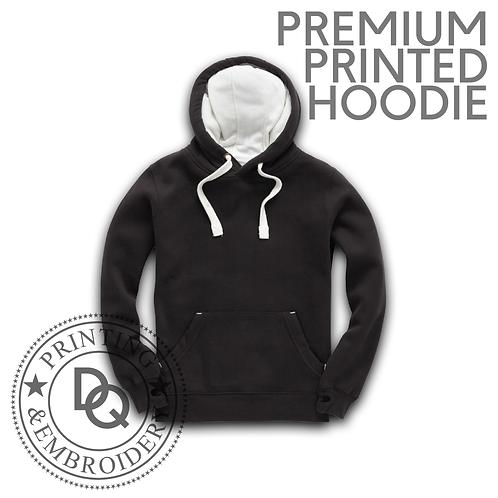 Premium Printed Hoodie