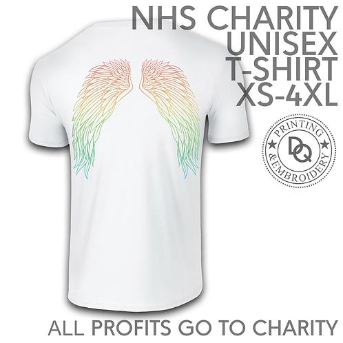 NHS Charity Unisex T-shirt