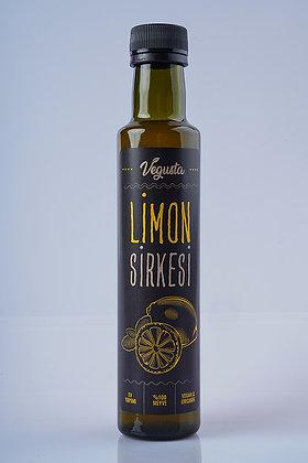 Ev Yapımı Limon Sirkesi 250 ml