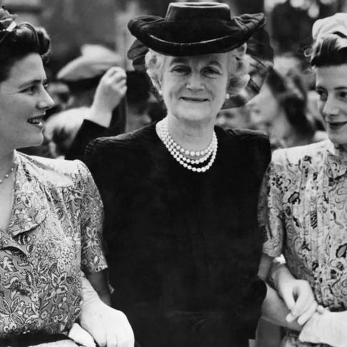 Clementine Ogilvy Spencer Churchill - The Woman Behind Sir Winston Churchill