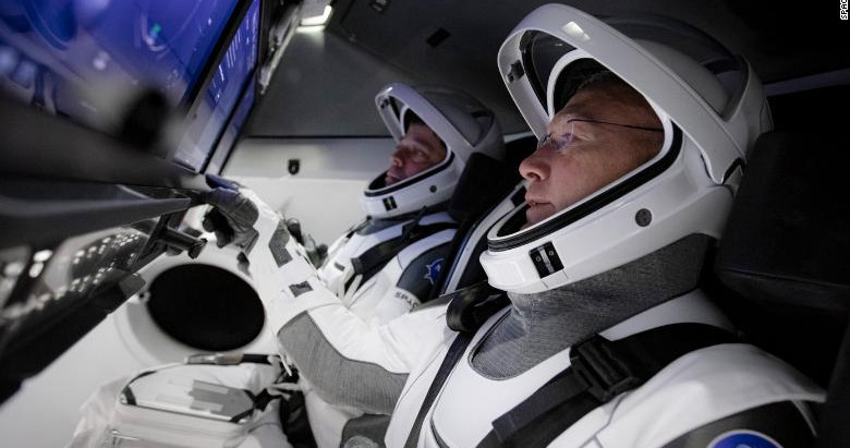 SpaceX-NASA Launch - All You Need To Know