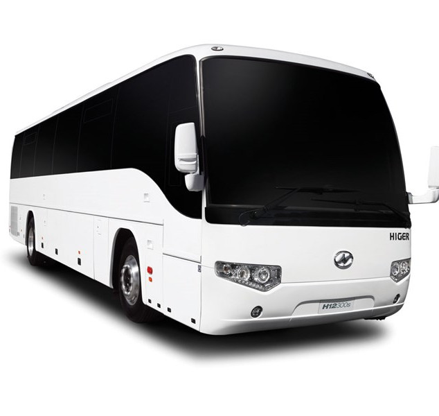 Commercial Coaches