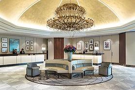 Cordis Hotels