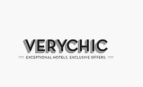 VeryChic Hotel Bookings