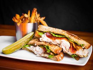 All Day International Sandwich Bar