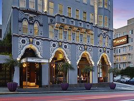 Adagio Hotels