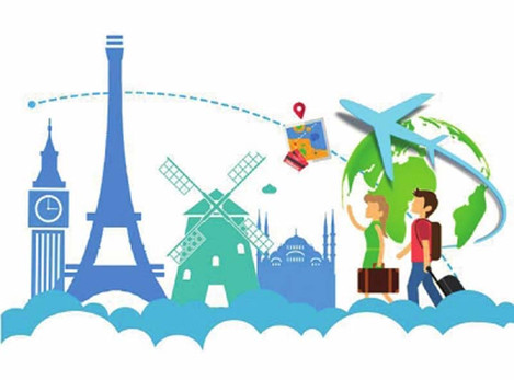 Tourism Product Distribution Workshop