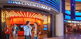 Bona Cinemas, Malaysia