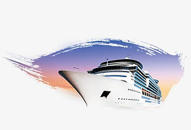 Cruise Ships & Trains