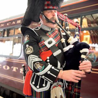 7 nights: Edinburgh - Scottish Highlands
