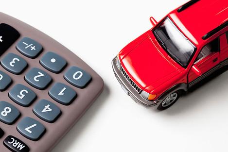 Do you claim motor vehicle expenses?