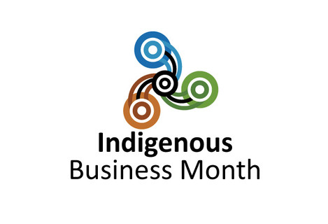 Indigenous Business Month