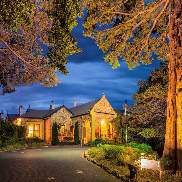 Mount Lofty House Adelaide
