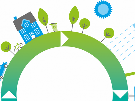 The Path To a Circular Economy