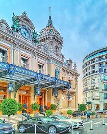 Monte Carlo Societe de Bains Hotels