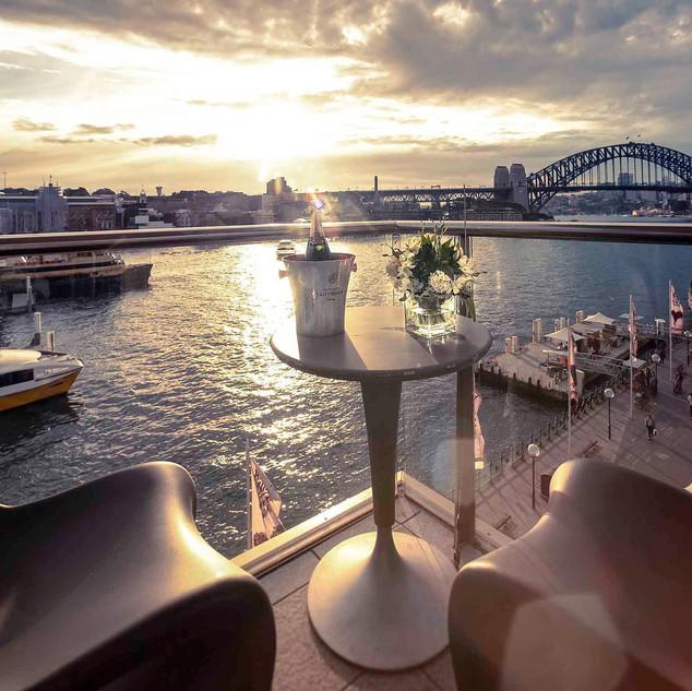 Pullman Quay Grand Sydney