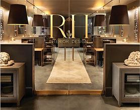 RH Interior Design Atelier