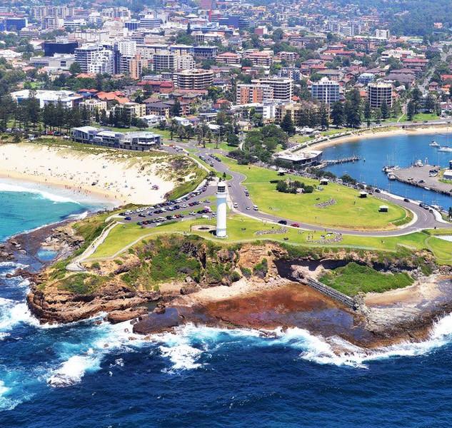Wollongong, NSW