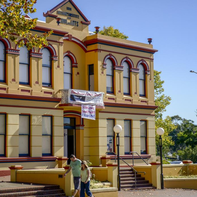 Nowra, NSW