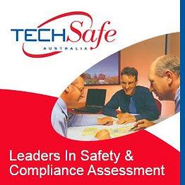 TechSafe Australia