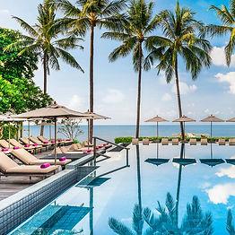 Le Meridien Resorts