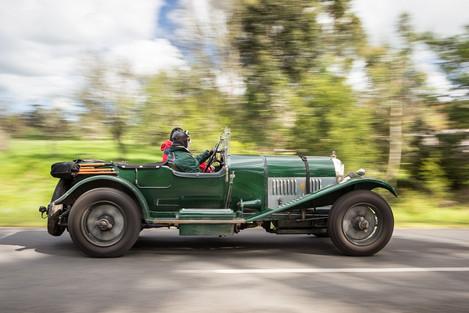 Vintage Sports Car Club of Victoria
