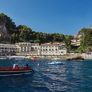7 nights: Italy and Mallorca
